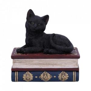 Cutiuta bijuterii Pisicuta Salems Spells 11 cm