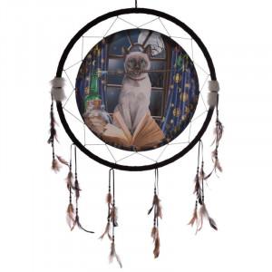 Dreamcatcher pisica Hocus Pocus - Lisa Parker 60 cm