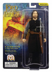 Figurina de colectie Lord of The Rings - Aragorn