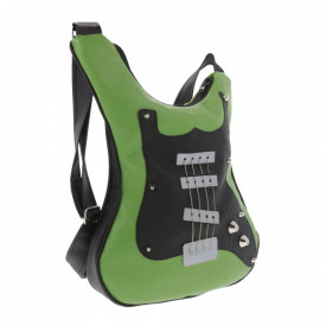 Gentuta in forma de chitara Rock History