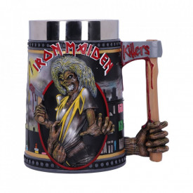 Halba Iron Maiden The Killers 15.5cm