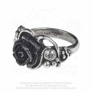 Inel Trandafirul de Bacchanal