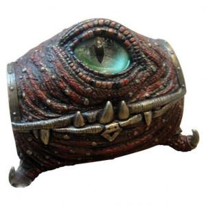 Jewelry Box - Mimic Dragon 16.5 cm