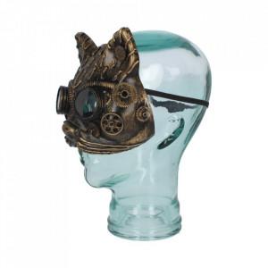 Masca steampunk Pisicuta cinetica
