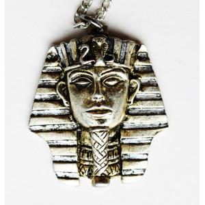 Pandantiv egiptean Tutankamon