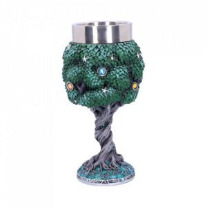Pocal Copacul vietii 19cm