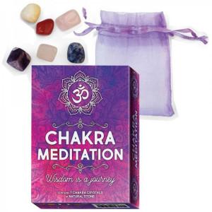 Set meditație Chakra