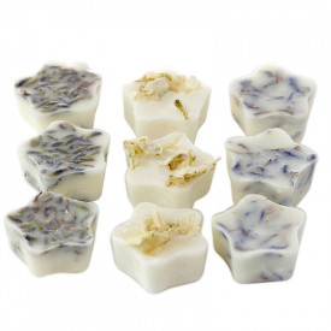 Set pastile ecologice parfumate pentru aromaterapie Litoral
