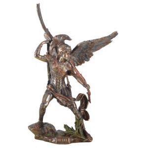 Statueta Arhanghelul Uriel 25 cm