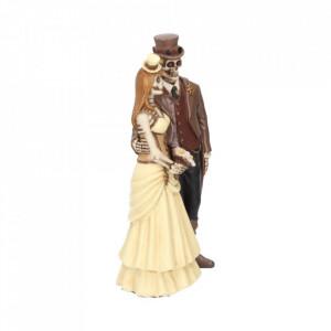 Statueta cuplu gotic I do 21 cm