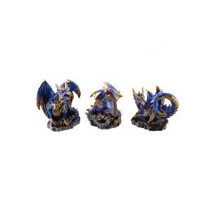 Statueta Dragon