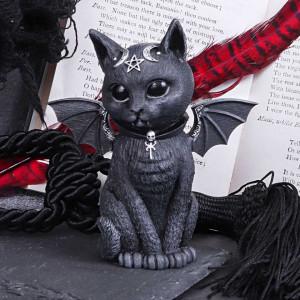 Statueta Pisicuta Demonica Malpuss
