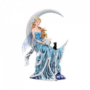 Statueta zana Luna de vant 28.5 cm Nene Thomas