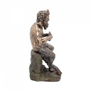 Statueta zeul grec Pan 20 cm
