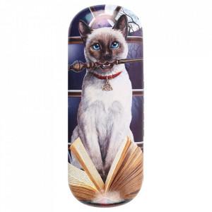 Toc ochelari cu pisica, Hous Pocus, Lisa Parker