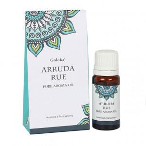 Ulei aromaterapie Goloka - Aruda Rue 10 ml