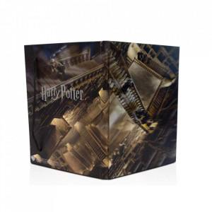Agenda/Jurnal coperta 3D Harry Potter - Marea Scară