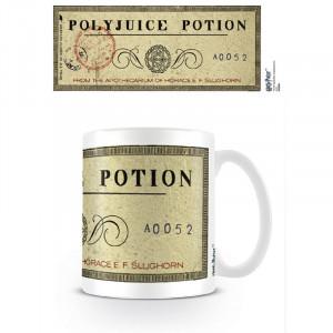Cana licenta Harry Potter - Potiunea Polyjuice