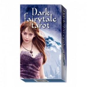 Carti de tarot Dark Fairytale