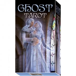 Carti de tarot Ghost
