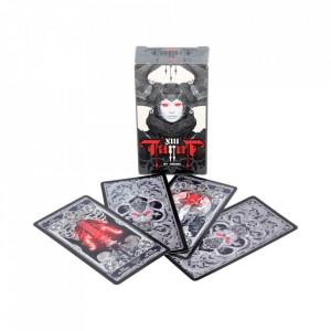 Carti de tarot Nekro