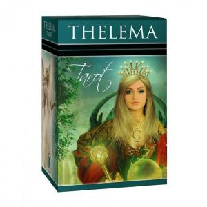 Carti de tarot Thelema