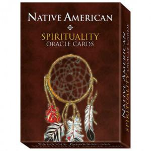 Carti Oracol Amerindiene