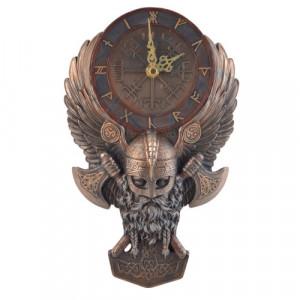 Ceas de perete viking Vegvisir