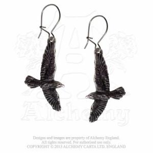 Cercei Negrii corbi