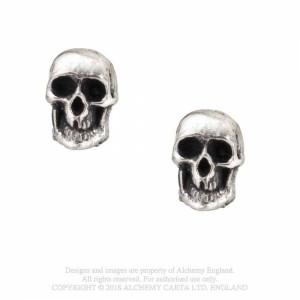Cercei studs cranii Death