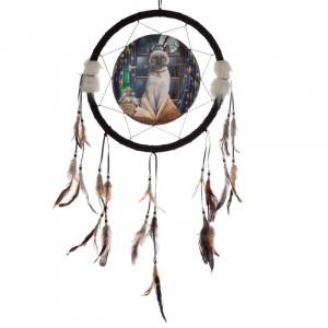 Dreamcatcher pisica Hocus Pocus - Lisa Parker 33 cm