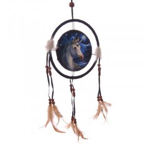 Dreamcatcher Unicorn - Lisa Parker 16 cm