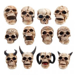 Figurina craniu Demon 5cm