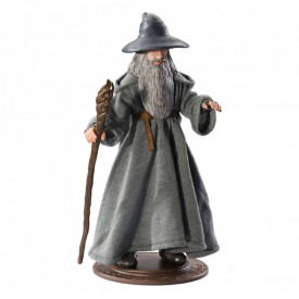 Figurina de colectie Lord of The Rings - Gandalf