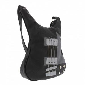 Gentuta in forma de chitara Black Legend
