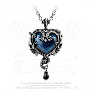 Pandantiv inima Affaire du Coeur