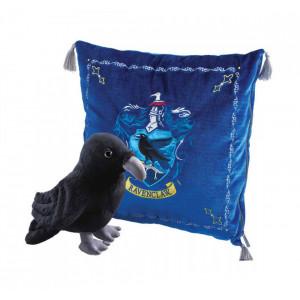 Perna decorativa cu mascota - Casa Ravenclaw
