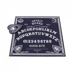 Placă Ouija Spirit board - negru