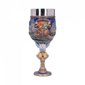 Pocal licenta Harry Potter - Hogwarts 19.5cm