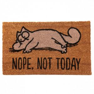 Pres usa pisicuta Simon's Cat - Nope, Not Today