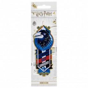 Semn de carte licenta Harry Potter Casa Ravenclaw