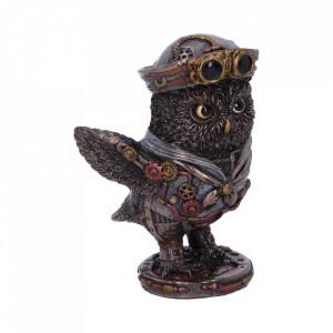 Statueta bufnita Come Fly With Me 11cm