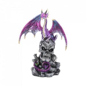Statueta dragon Aparatorul loial 22.5 cm