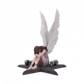 Statueta Inger Enslaved Angel 28cm