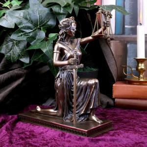 Statueta Justitia 25 cm