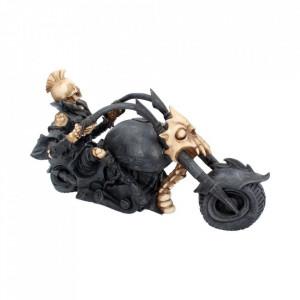 Statueta motocicleta Hell Rider 30 cm