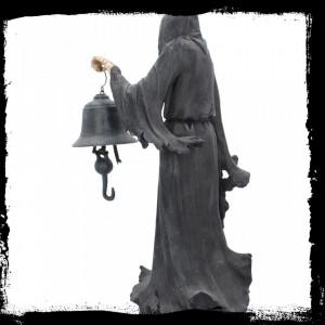 Statueta Pentru cine bat clopotele 40 cm