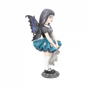 Statueta zana gotica Little Shadows Noire 14 cm