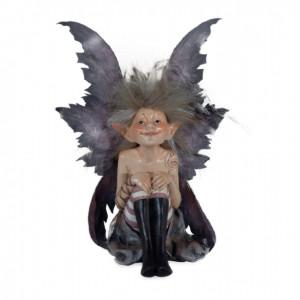 Statueta Zana Padurii 19.5 cm