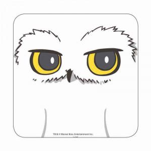 Suport pahar coaster Harry Potter - Hedwig